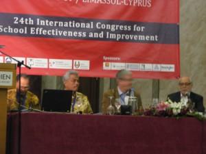 PMRI di ICSEI 2011 Lymassol Cyprus